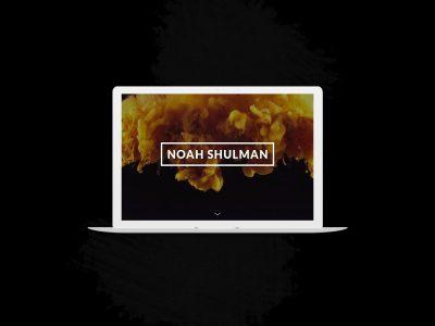 Noah Shulman