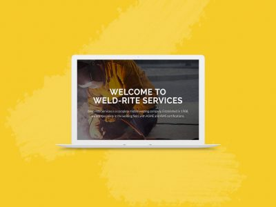 Weld-rite Services